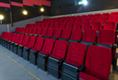 Двери для кинотеатров, концертных залов, ночных клубов.