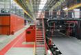 Двери для промышленных объектов