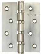 Петля врезная на подшипниках Винтаж B4 SN матовый никель