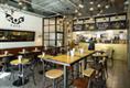 Двери для кафе и ресторанов