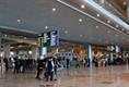 Двери для аэропортов и вокзалов