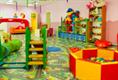 Двери для детских садов и ясель