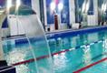Двери для спортивных сооружений, фитнес-клубов, бассейнов