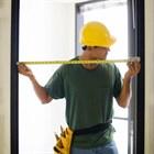 Как правильно измерить ширину дверного проема?