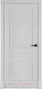 Межкомнатная дверь Эмаль Bellagio Bianco глухая - фото 40614