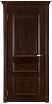 Межкомнатная дверь Массив Дуба Двери Белоруссии Франклин Дуб Винтаж глухая - фото 40953
