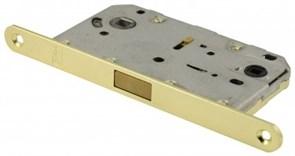 Замок сантехнический Винтаж MC96 SB матовое золото магнитный