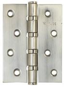 Петля врезная Винтаж 4BB-SN матовый никель