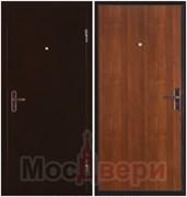Входная дверь в квартиру ST-11 Антик медный  /  Анегри