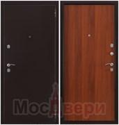 Входная дверь в квартиру Karin Антик медный / Анегри