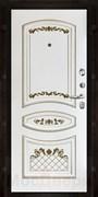 Внутренняя панель Aurelia Bianco patina Oro