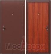 Входная дверь в квартиру SG-5 Антик медный / Анегри