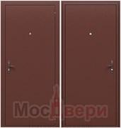 Входная дверь в квартиру SG-5 Антик медный / Антик медный