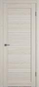 Межкомнатная дверь Profil 2.69DX Эшвайт LACOBEL Белый Лак со стеклом
