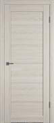 Межкомнатная дверь Profil 99DX Эшвайт глухая