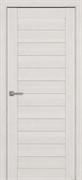 Межкомнатная дверь Profil 10RXU Ясень Жасмин глухая