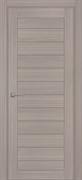 Межкомнатная дверь Profil 10RXU Грей глухая