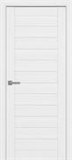 Межкомнатная дверь Profil 10RXU Сноу Мелинга глухая