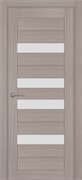 Межкомнатная дверь Profil 2.65RXU Грей со стеклом
