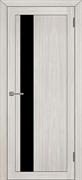 Межкомнатная дверь Profil 2.71RTX Эш Вайт Мелинга со стеклом