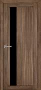 Межкомнатная дверь Profil 2.71RTX Дуб Серый со стеклом
