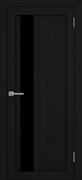 Межкомнатная дверь Profil 2.71RTX Венге Темный со стеклом