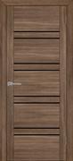 Межкомнатная дверь Profil 2.80RTX Дуб Серый со стеклом