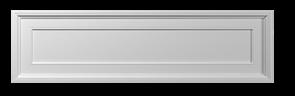 Сандрик RNF Дуб Сильвер 156*1200-1400 мм