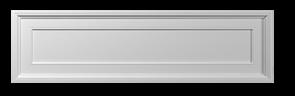 Сандрик RNF Крем 156*1200-1400 мм