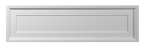 Сандрик RNF Монблан 156*600-900 мм