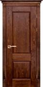 Межкомнатная дверь Массив Дуба Двери Белоруссии Нортон Дуб Винтаж глухая